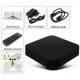 Mini PC Android TV Box Kodi média player 4K Smart TV 3D WiFi 8Go Noir - Box TV Android - www.yonis-shop.com