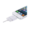 Adaptateur iPhone Dock vers Lightning iPhone 5 iPad mini iPod touch G5 - Autres accessoires iPhone - www.yonis-shop.com