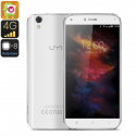 Smartphone Dual Sim 4G 5 Pouces Hd Android 6.0 Octa Core 3Gb Ram 16Go