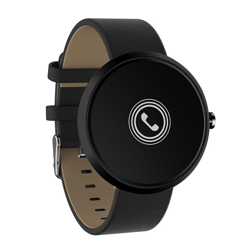 montre connect e cardio bluetooth smartwatch tension. Black Bedroom Furniture Sets. Home Design Ideas