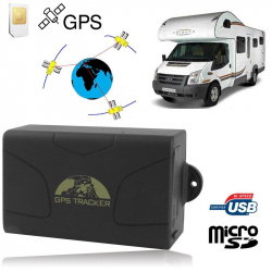 traceur gps portable t l secours sos et micro espion gsm. Black Bedroom Furniture Sets. Home Design Ideas