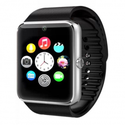 "Montre connectée smartwatch 1.54\"" Tactile Téléphone Bluetooth SIM SD - Montre connectée / Smartwatch - www.yonis-shop.com"