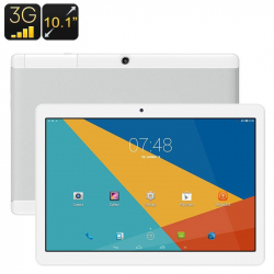 Tablette Tactile 10 Pouces 3G Quad Core Android IPS Full HD OTG 16Go