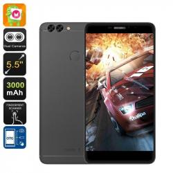 Smartphone 4G Double Sim Android 6.0 Dual Caméra Fhd 5.5 Pouces 16Go