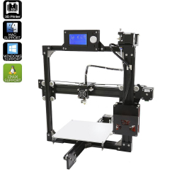 Imprimante 3D En Kit Diy Metal Mac Windows Linux Impression 3D Pla Abs