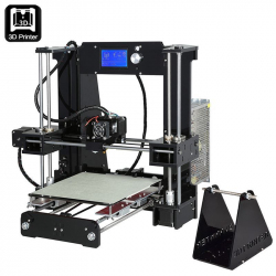Imprimante 3D En Kit Diy Metal 100Mm/S Stl G-Code 3D Windows Mac OS
