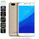 Smartphone Android 7.0 4G Deca Core 2.6Ghz 4Gb Ram 4K 5.5 Pouces 32Go Smartphone 5.5 pouces YONIS