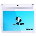 Tablette 4G 10.1 Pouces IPS 2K Android Octa Core Ram 2Go Dual SIM 32Go - Tablette tactile 10 pouces - www.yonis-shop.com