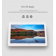 """Tablette multimédia 10\\"""" Android 6.0 4G Octa Core 32 Go ROM 2Go RAM Or - Tablette tactile 4G - www.yonis-shop.com"""