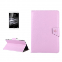 "Housse tablette universelle 7\"" Etui protection Support Pochette Rose - Housse tablette - www.yonis-shop.com"