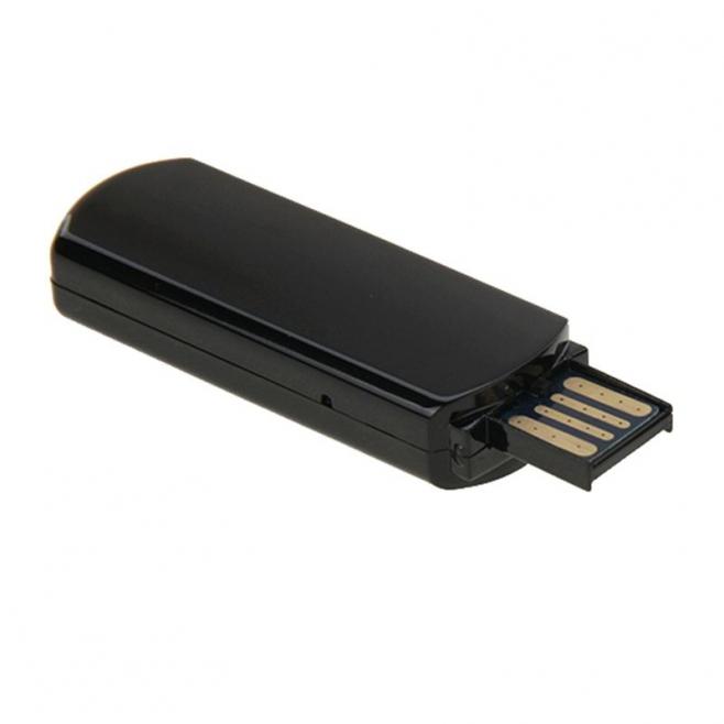 Clé USB Espion Micro SD Caméra Vidéo HD 720p AVI Microphone 30 FPS - Clé USB caméra - www.yonis-shop.com
