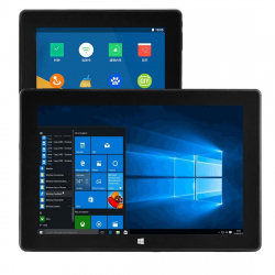 Tablette Windows 10 & Android 5.1 Dual Boot 10 Pouces Hdmi Intel 32Go - Tablette Windows - www.yonis-shop.com
