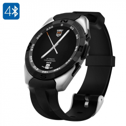 Montre Connectée Sport Cardio Smart Watch Android Apple Ios Podomètre - Montre connectée / Smartwatch - www.yonis-shop.com