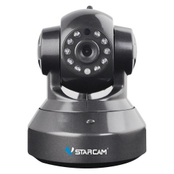 VSTARCAM C7837WIP H.264 IR-Cut ONVIF Pan-Tilt 720P 1.0MP CMOS Sensor Wireless IP Camera, Support Night Vision / Motion Detect...