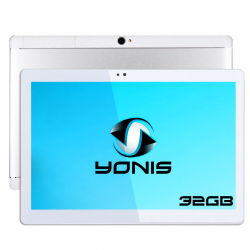 Tablette 4G Android 7.0 Dual SIM 10 pouces 2Go RAM Octa Core 32Go - Tablette tactile 4G - www.yonis-shop.com