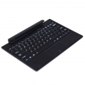 CHUWI Hi10 Tablet Special Rotating Axis Magnetic Suction Keyboard for S-WMC-0507B(Black) - Tout le stock - www.yonis-shop.com