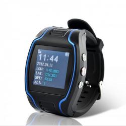 Montre GPS traceur GPS téléphone et Micro espion gsm - Traceur GPS - www.yonis-shop.com