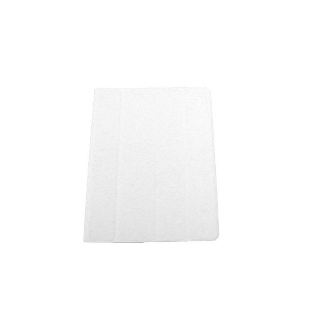 Smart cover new iPad 4 retina housse coque sticker blanc - Smart cover iPad  - www d60afcb28da