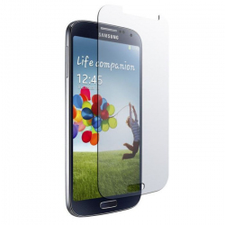Film protection ecran Samsung Galaxy S4 I9500 anti rayure