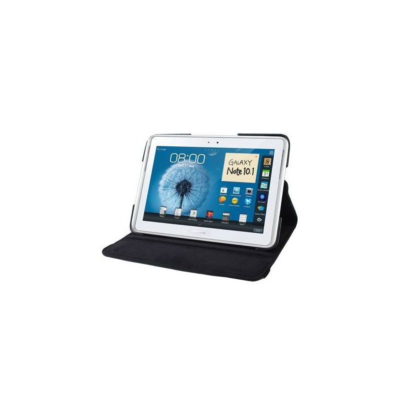 Housse samsung galaxy note n8000 tui 10 1 pouces support for Housse tablette samsung