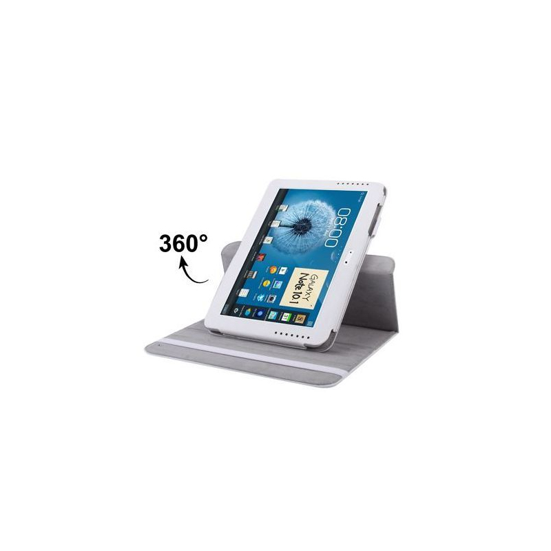 Housse samsung galaxy note n8000 tui 10 1 pouces 360 for Housse samsung galaxy note
