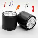 Mini enceinte Bluetooth pour Smartphone Tablette PC MAC - Mini enceinte Bluetooth - www.yonis-shop.com