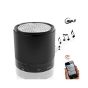 Mini enceinte Bluetooth iPhone 5 4S 4 3 iPod iPad universelle - Mini enceinte Bluetooth - www.yonis-shop.com