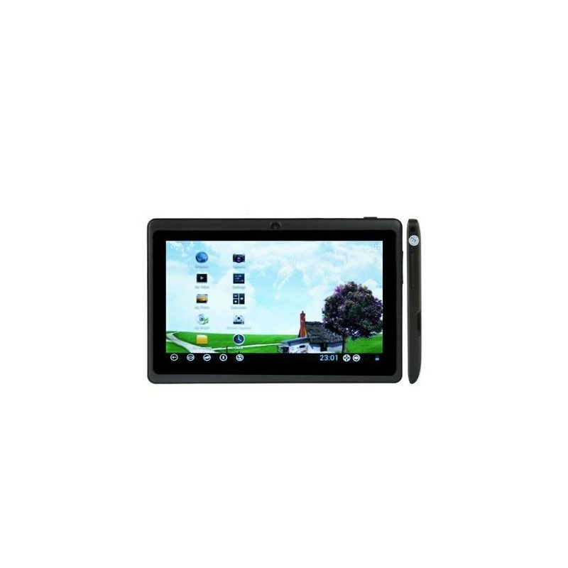Tablette tactile android 4 1 jelly bean 7 pouces hdmi 36 - Tablette tactile 7 pouce ...