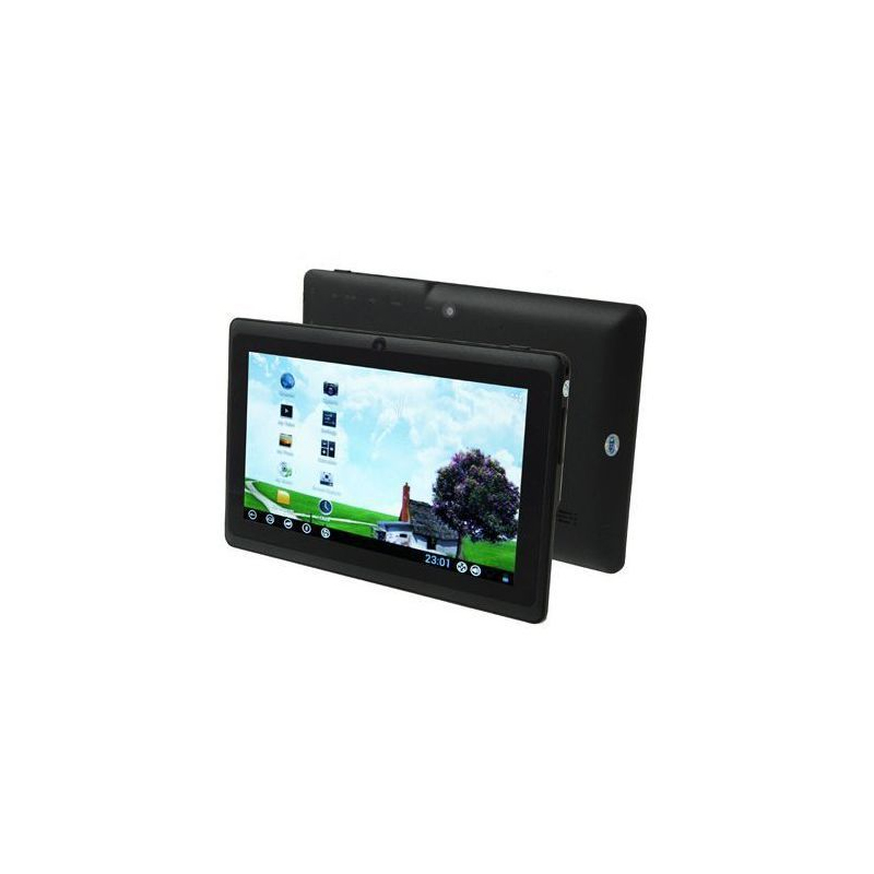 tablette tactile android 4 1 jelly bean 7 pouces hdmi 12. Black Bedroom Furniture Sets. Home Design Ideas