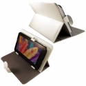 Housse universelle tablette tactile 7 pouces support étui Blanc - Housse tablette - www.yonis-shop.com