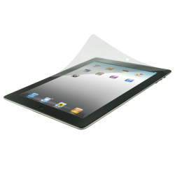 Film protection ecran iPad 2 anti uv reflet