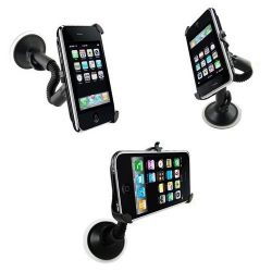 Support voiture iPhone 3G 3GS holder auto