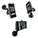 Support voiture iPhone 3G 3GS holder auto - Support auto - www.yonis-shop.com