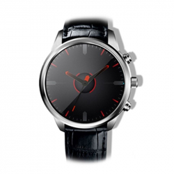 "Montre cardio Android 1.3"" Quad Core 1GB RAM Smartwatch Bluetooth 8Go - Montre connectée - www.yonis-shop.com"