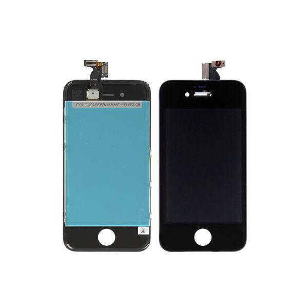 Ecran tactile en kit pour iPhone 4S