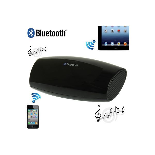Enceinte Bluetooth universelle