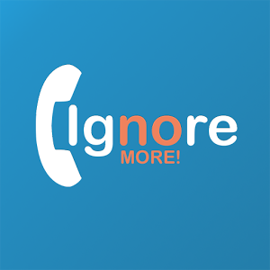 Ignore No More: Application Android
