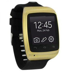 Montre connectée bluetooth smartphone Android