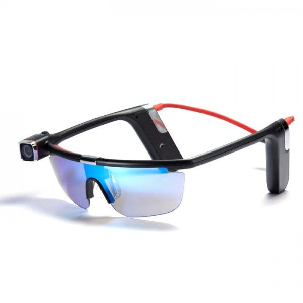 lunettes camera sport connectee wifi p2p full hd 1080p appareil photo