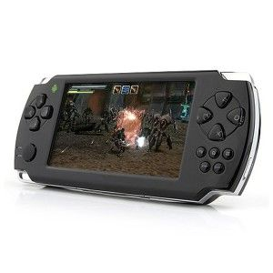 console portable gamepad android