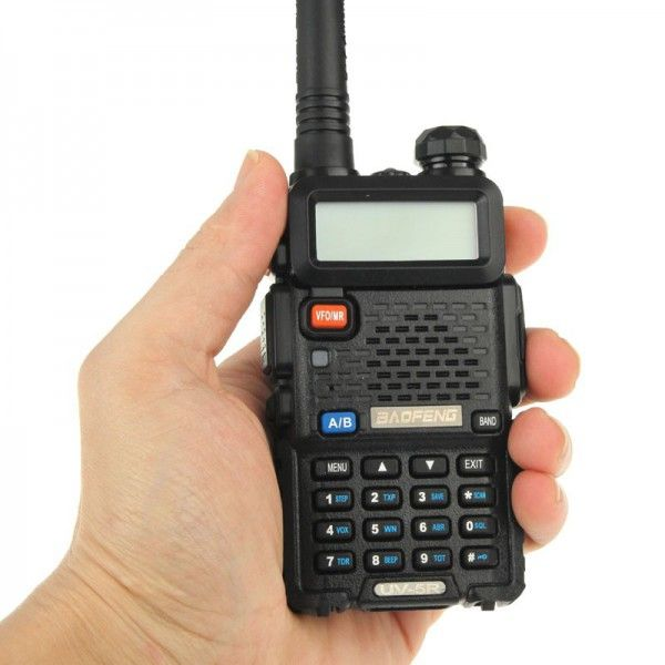Baofeng uv 5r talkie-walkie