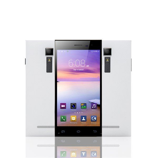 smartphone phablette 5 pouces android