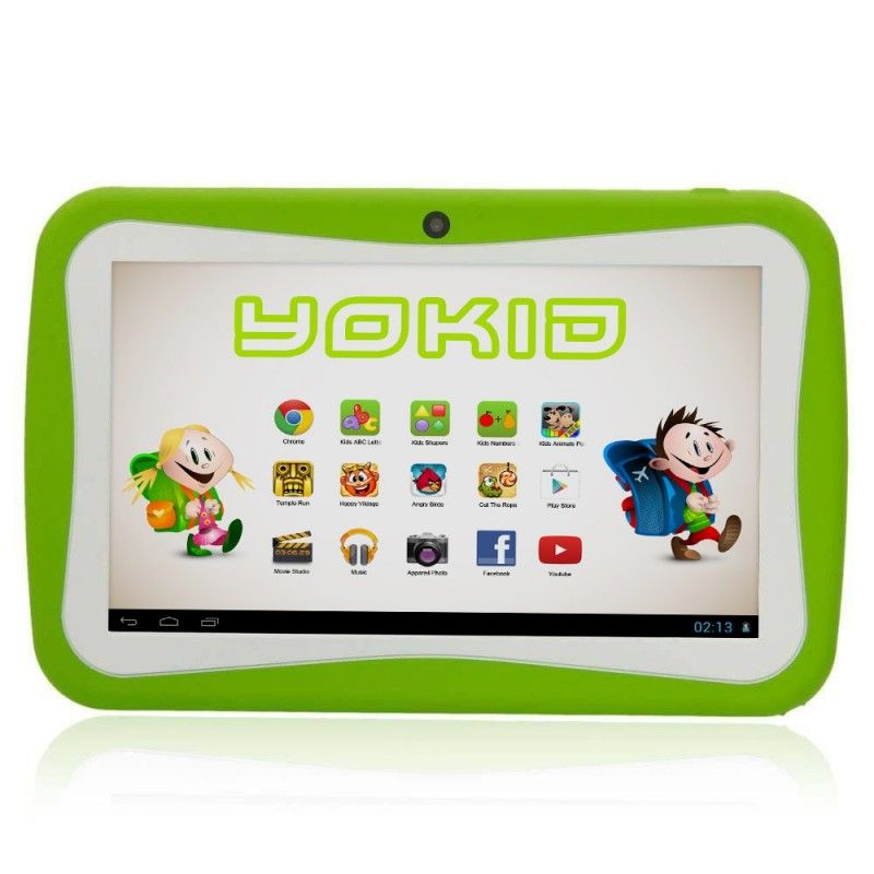 Tablette enfant YOKID