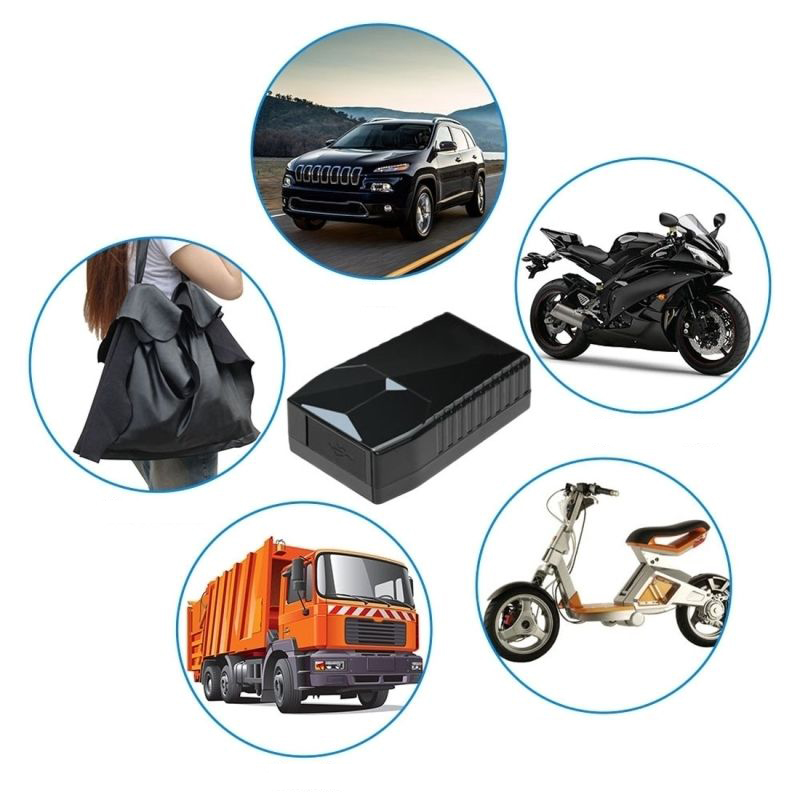 traceur gps compatible iphone android pour voitures motos. Black Bedroom Furniture Sets. Home Design Ideas