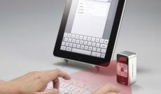 Quel clavier portable pour ma tablette tactile ?