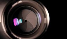 Lentille de Caméra